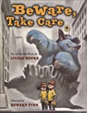 Moore, Lilian: Beware, Take Care: Poems