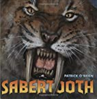 Sabertooth by Patrick O'Brien
