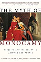 The Myth of Monogamy: Fidelity and…