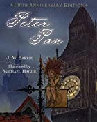 Peter Pan (100th Anniversary Edition) by J.…