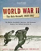 The New York Times Living History: World War…