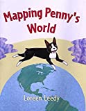 Leedy, Loreen: Mapping Penny's World