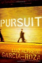 Pursuit by L. A. García-Roza