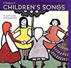 A Treasury of Children's Songs: Forty…