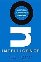 On Intelligence by Jeff Hawkins