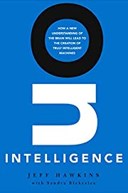 On Intelligence by Jeff Hawkins