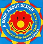 A Book About Design: Complicated Doesn't…