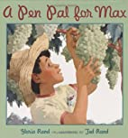 A Pen Pal for Max by Gloria Rand