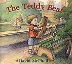 The Teddy Bear by David McPhail