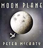 Moon Plane by Peter McCarty