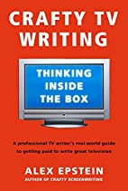 Crafty TV Writing: Thinking Inside the Box…