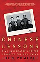 Chinese Lessons: Five Classmates and the…