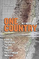 One Country: A Bold Proposal to End the…