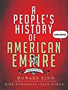 A People's History of American Empire by…