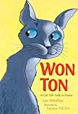 Wardlaw, Lee: Won Ton: A Cat Tale Told in Haiku