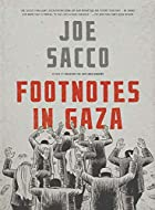 Footnotes in Gaza: A Graphic Novel by Joe…