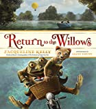 Return to the Willows by Jacqueline Kelly