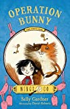 Gardner, Sally: Operation Bunny: The Fairy Detective Agency's First Case (Wings & Co)