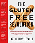 The Gluten-Free Revolution: Absolutely…