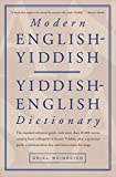 Weinreich, U.: Modern English-Yiddish, Yiddish-English Dictionary