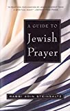 Steinsaltz, Adin: A Guide to Jewish Prayer