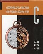 Algorithms, Data Structures, and Problem…