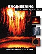 Engineering Electromagnetics by Umran S.…