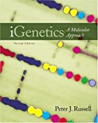 iGenetics: A Molecular Approach (2nd Edition…