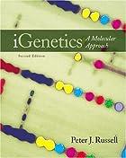 iGenetics: A Molecular Approach (2nd Edition…