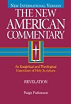 Revelation: An Exegetical and Theological…