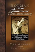 Holman New Testament Commentary - 1 & 2&hellip;