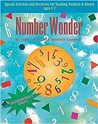 Number Wonder: Teaching Basic Math Concepts…