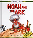 Degraaf, Anne: Noah and the Ark