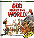 Degraaf, Anne: God Makes the World