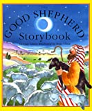 Adams, Georgie: The Good Shepherd Storybook