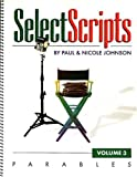 Johnson, Nicole: Select Scripts: Parable