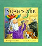 Adams, Georgie: Noah's Ark