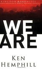 We Are (Kingdom Promises) by Ken Hemphill
