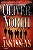 North, Oliver: The Assassins (International Intrigue Trilogy #3)