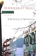 A Winter of Wonders (Circle of Friends, Just…