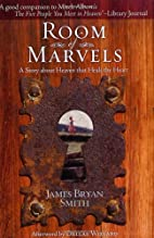 Room of Marvels by James Bryan Smith
