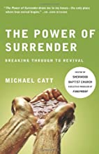 The Power of Surrender: Breaking Through to…