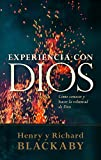 Blackaby, Henry: Experiencia con Dios: Knowing and Doing the Will of God, Revised and Expanded