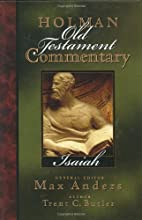 Holman Old Testament Commentary - Isaiah by…