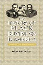 History of Black Business in America:…