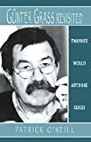 O'Neill, Patrick: Gunter Grass (World Authors Series)