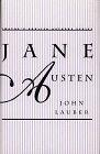 Jane Austen (English Authors Series) by John…