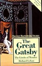 Masterwork Studies Series - The Great Gatsby…