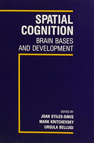 spatial-cognition-brain-bases-and-development