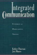 Integrated communication : synergy of…